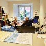 Psychosoziale und medizinische Beratung und Koordinierung für Geflüchtete